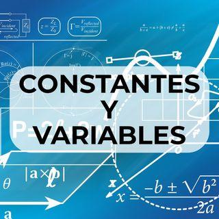 51 Constantes y Variables
