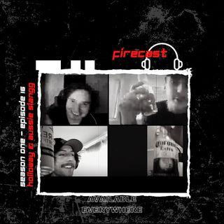 FireCast - Holloway & aussie slangg - WE GO DIGITAL!? - SE1EP16