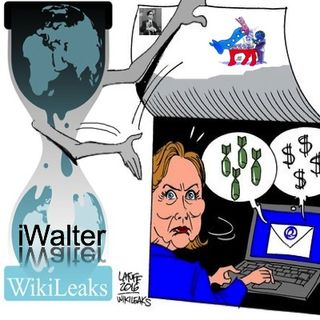 iWalter The Hilary emails