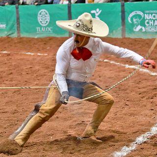 Enrique Ramirez de Tres Potrillos
