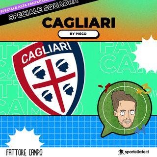 Guida Asta Fantacalcio! Cagliari by Pisco