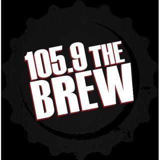 105.9 The Brew (KFBW-FM)