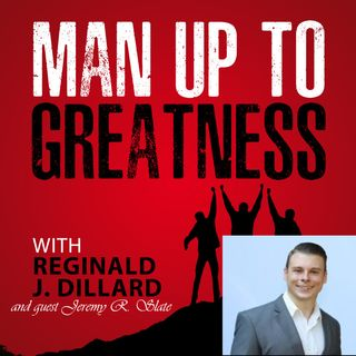 Guest Host [Jeremy R. Slate] Why Entrepreneur's Must Go Through The Struggle