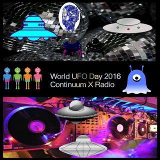 World UFO Day 2016