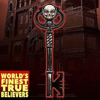 Locke & Key Vol 1 Welcome to Lovecraft : Word's Finest True Believers