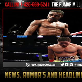 ☎️Errol Spence Jr. vs Shawn Porter Finalized a Deal, Possibly For Texas🌵