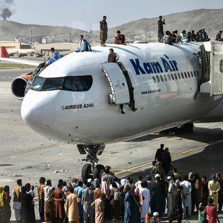 Situación en Afganistán, Epi #24