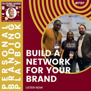 Networking for Entrepreneurs (Personal Brand Edition)