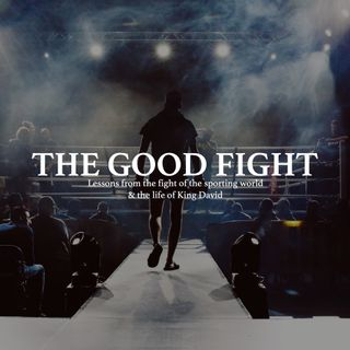 The Good Fight - Marc Chow