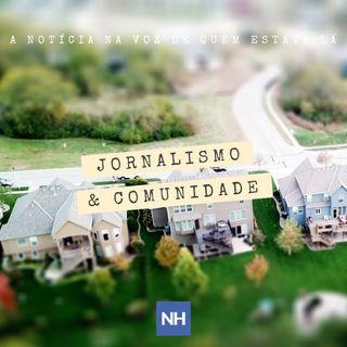 #01 / Jornalismo e Comunidade