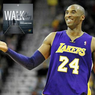 Kobe Bryant Reaction - Walk In Victory Reaction: Rest In Peace, The Great Kobe Bryant