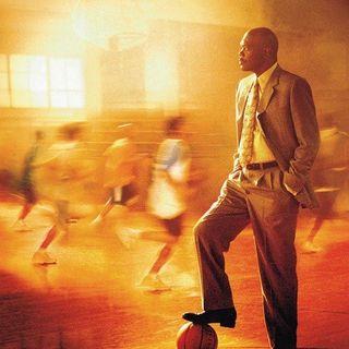 Bench Points - P15 - Coach Carter, basket cinematografico e lezioni di vita