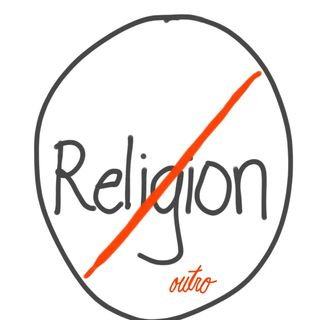 The end of religion: a postponing outro