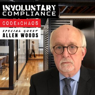 Involuntary Compliance with Allen Woods