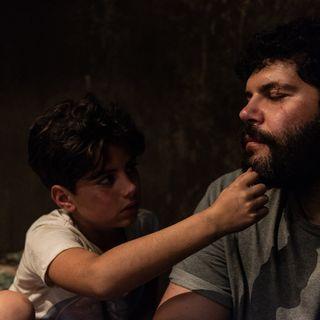 """""""Nelle mie lezioni cerco di trasmettere la vita sul set"""". Intervista a Massimiliano De Serio, regista di """"Spaccapietre"""""""