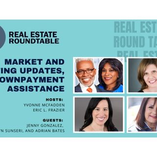 Real Estate Round Table West Coast: Market and Listing Updates