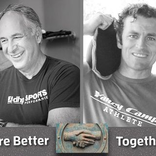 Better Together – Breaking News for OCR Athletes