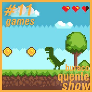 #11 - Games (feat. Julio Cezar)