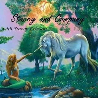 9Dec2020 ~ Stacey and Company Show ~ Special Guest: Jeremy Riden