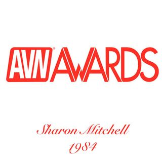 AVN Awards: Sharon Mitchell 1984