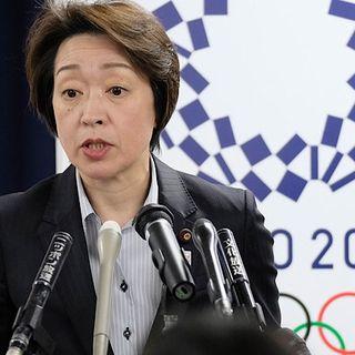 Una mujer nueva Presidente de Tokio 2020