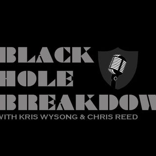 Black Hole Breakdown: Guest Vic Tafur