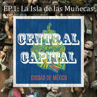 CC - EP.1 - La Isla de la Muñecas