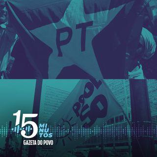 Bolsonaro ajuda o PT; caixa preta BNDES; major nazista; Enem 2020