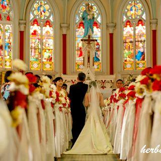Top 5: Sermons on Matrimony #1