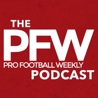 PFW Podcast 070: Looking at Week 9 around the NFL