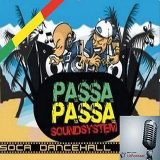 UrPodcast :: Programa 4. Especial Passa Passa Sound System (Part. 1)
