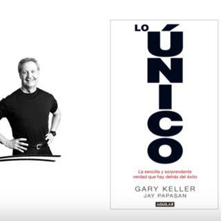 Lo Unico (BookCLUB)