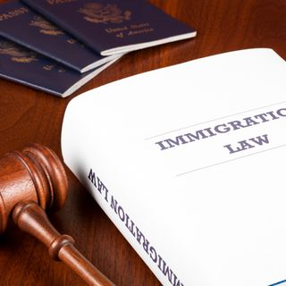 Immigration: Why Have Laws If You're Not Going to Enforce Them? +