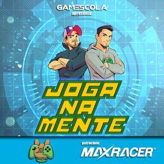 Comemorando 5 anos de Stream - Gogettão (Paulo Gog) - Joga Na Mente