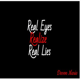Real Eyes Realize Real Lies_Reading 05.16.2019 Ch 6 entitled It Was Almost Like  a Song