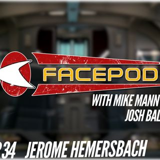 Episode 034 - Jerome Hemersbach gets honest with baked goods.