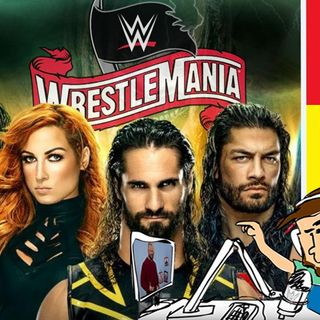 Imp's State Of WWE On The Road To WrestleMania 36