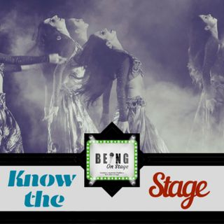 Episode 87: Know Your Stage
