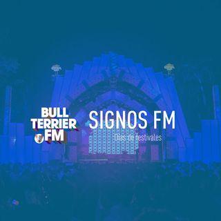 #SignosFM 677 Días de festivales