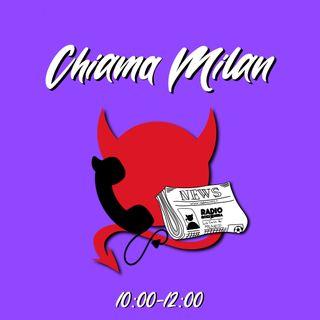 17-09-2021 Chiama Milan (in coll. Sonia Maniscalco e Paolo Condò)  - Podcast Twitch del 16 Settembre