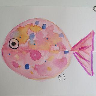 Il Pesce Che Sapeva Parlare