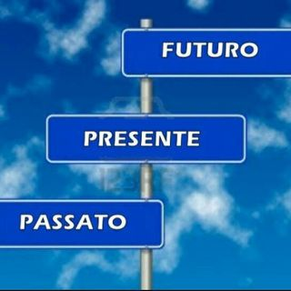 #ast Siamo nel futuro!