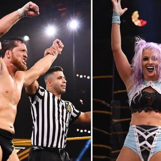 NXT Review: O'Reilly & LaRae Get HUGE Wins To Earn a Championship Opportunity