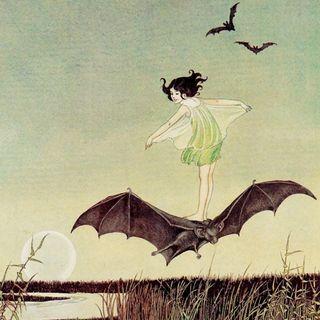 SBS 54: Spooky Electro Swing HALLOWEEN
