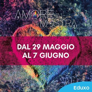 #Castelguelfo Amore in Mostra