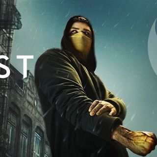 TV Party Tonight: Iron Fist Season 2 Review (Netflix, 2018)