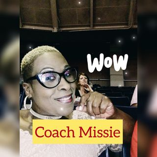 Minutes with Coach Missie