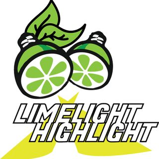 "Limelight Highlight ""New Year Resolutions"" *51*"