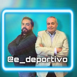Onta? Onta? Onta Pepe Segarra?  Espacio Deportivo de la Tarde 18 de Febrero 2021
