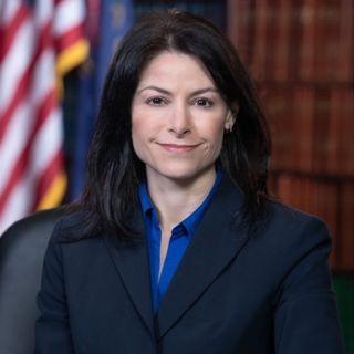 Dana Nessel (#VoterHerIn, Episode 62)
